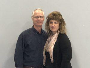 Don & Cathy Jones