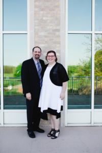 Mike & Jennifer Zandstra