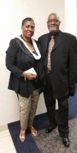 Charles & Joy Smith